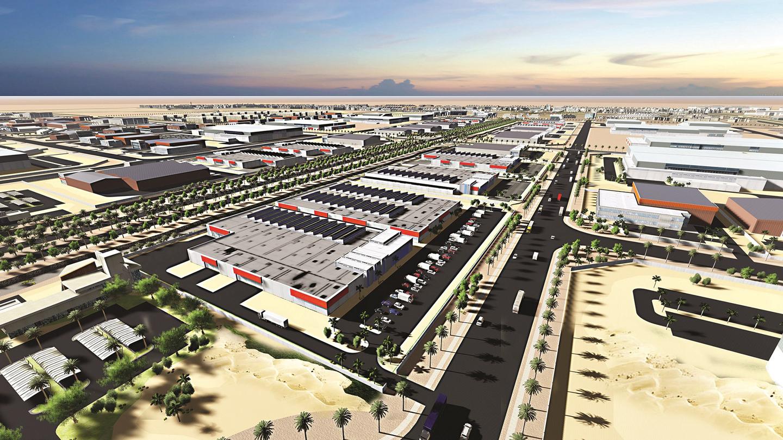 King Salman Energy Park: Saudi Aramco builds a sustainable