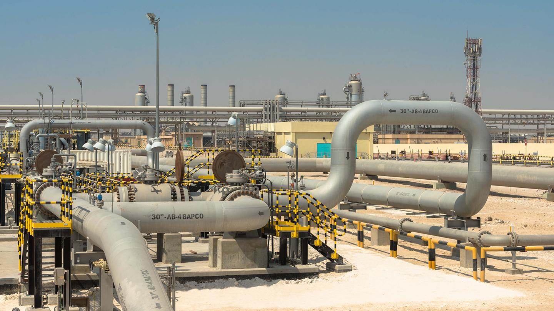 Saudi Aramco, BAPCO meet Bahrain's growing energy demand - Saudi Aramco